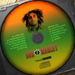 CD Kaplama & Bob Marley Cover