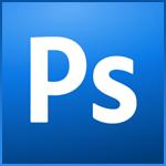photoshop logo Photoshop ile Web Tasarımına 10 İpucu