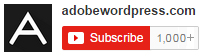 aw youtube subscribe YouTubeda 1000+ takipçi