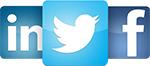 linkedin twitter facebook WordPresste Eski Yazılarınızı Otomatik Paylaşın