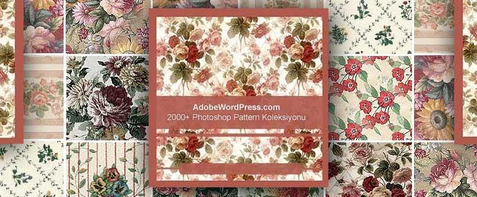 2000+ Pattern