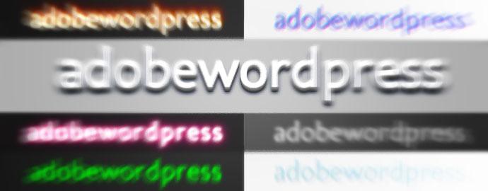 CSS Yazı Efektleri