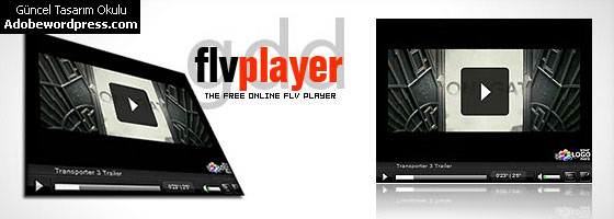 GDD Flvplayer
