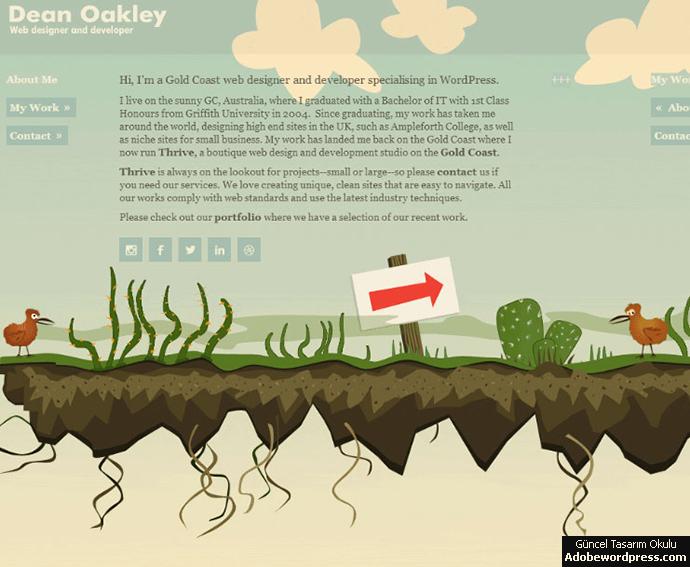 Dean-Oakley