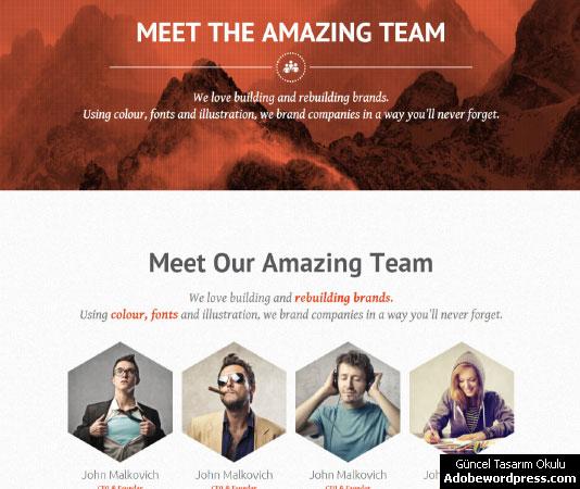 Dreamer WordPress Teması