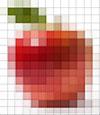 Piksel Elma