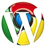 wordpress-chrome