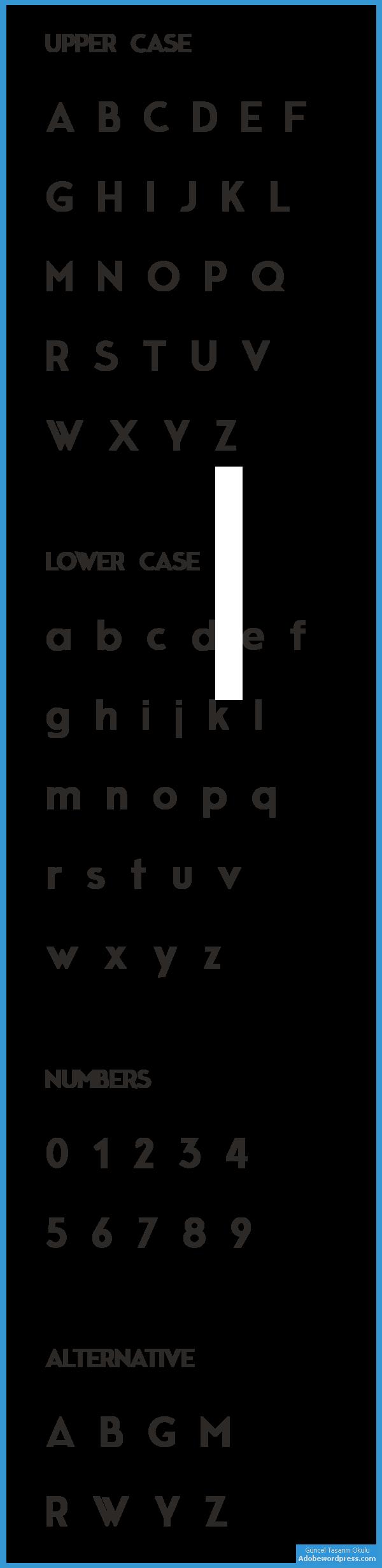 moderne-font-2
