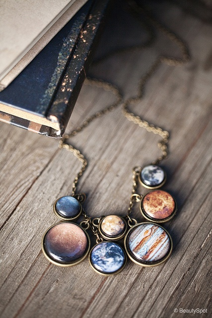 solar-system-necklace