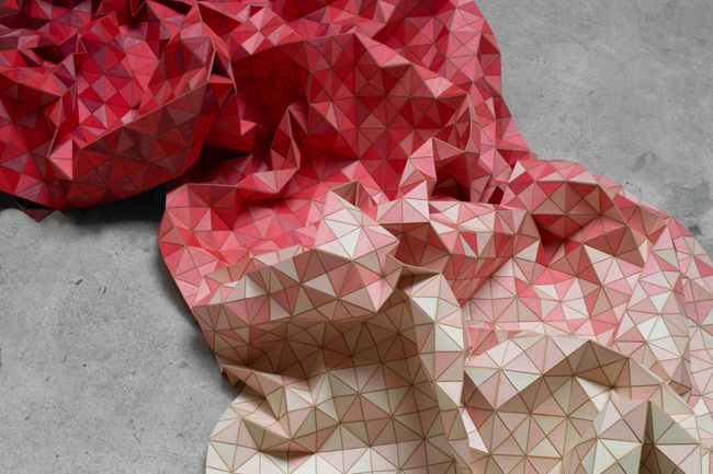 elisa strozyk challenges or perception of everyday materials wit