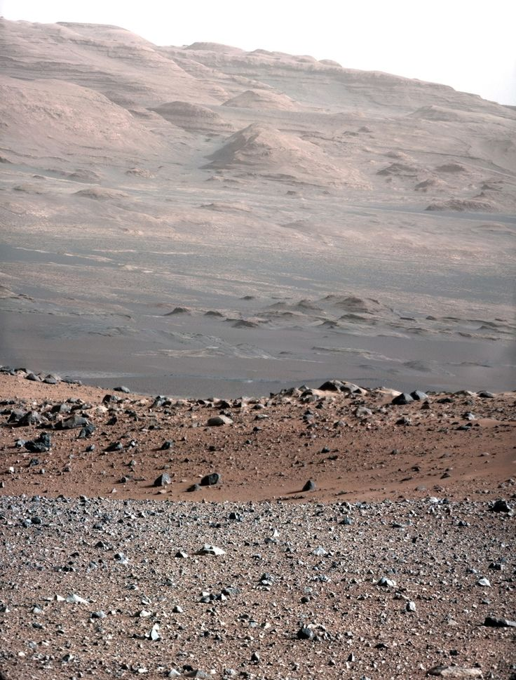 NASAs-Curiosity