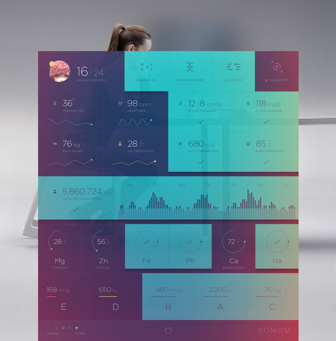 xonom-pixels